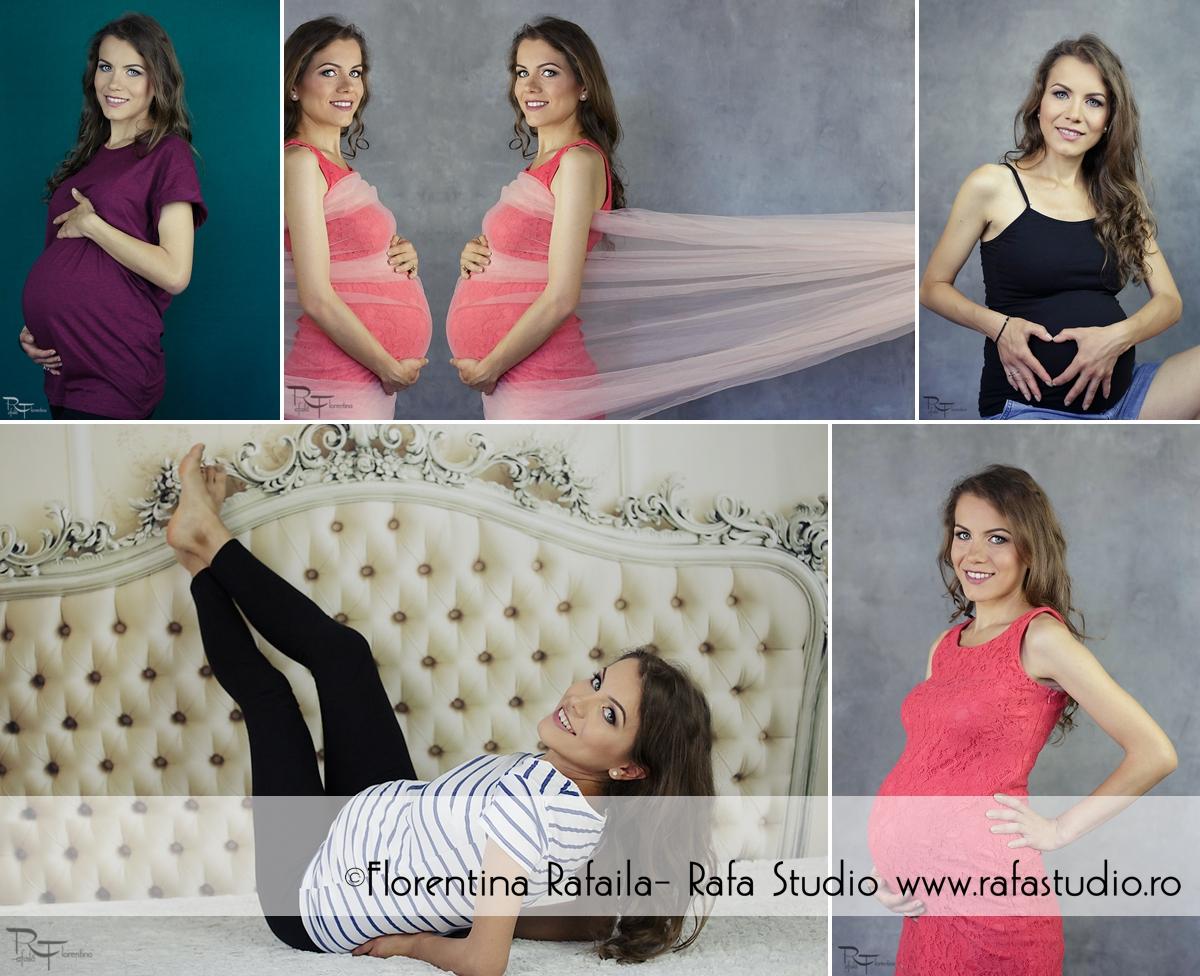 Studio poze profesionale Bucuresti