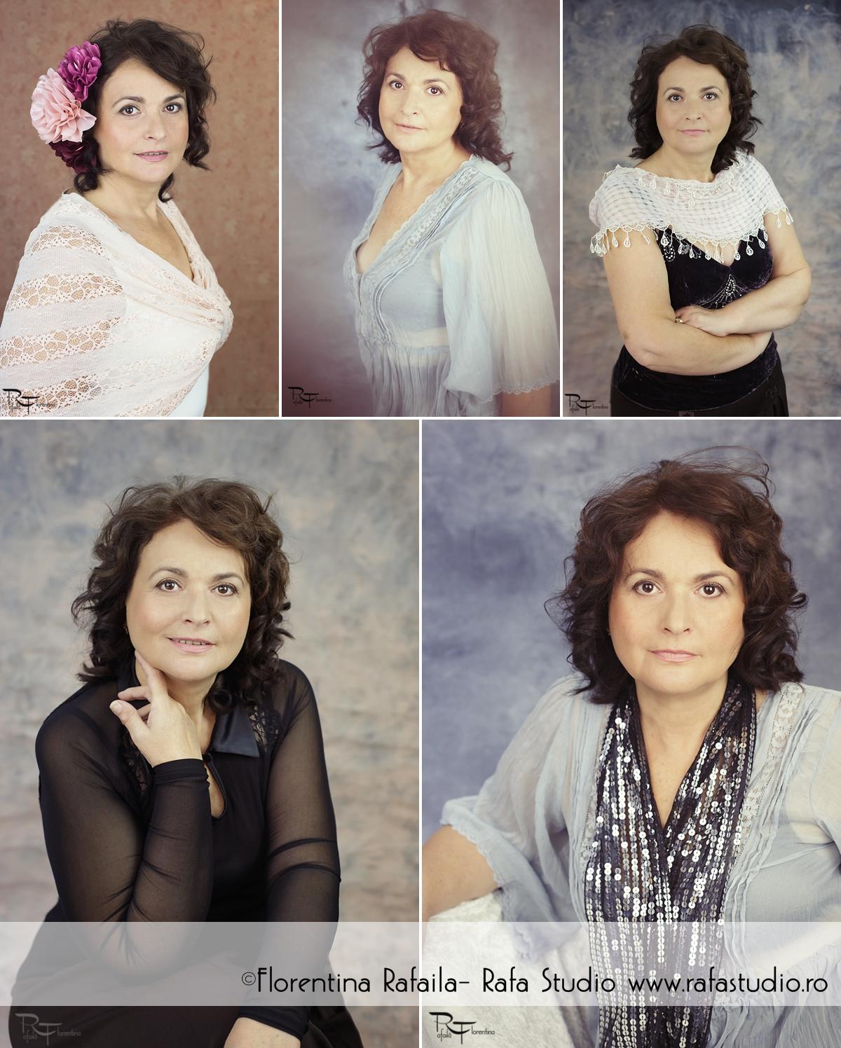 Sesiune foto de portret si rasfat