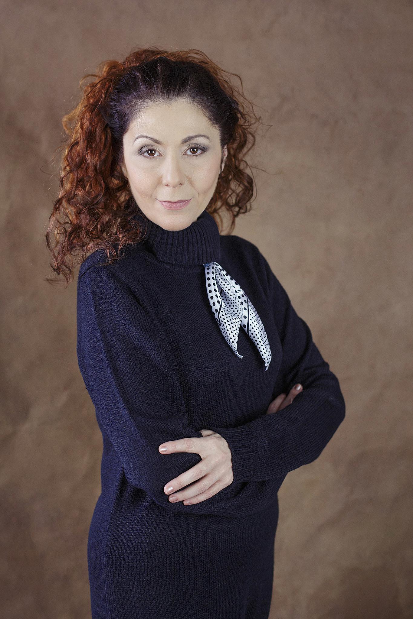 Sesiune foto de branding personal
