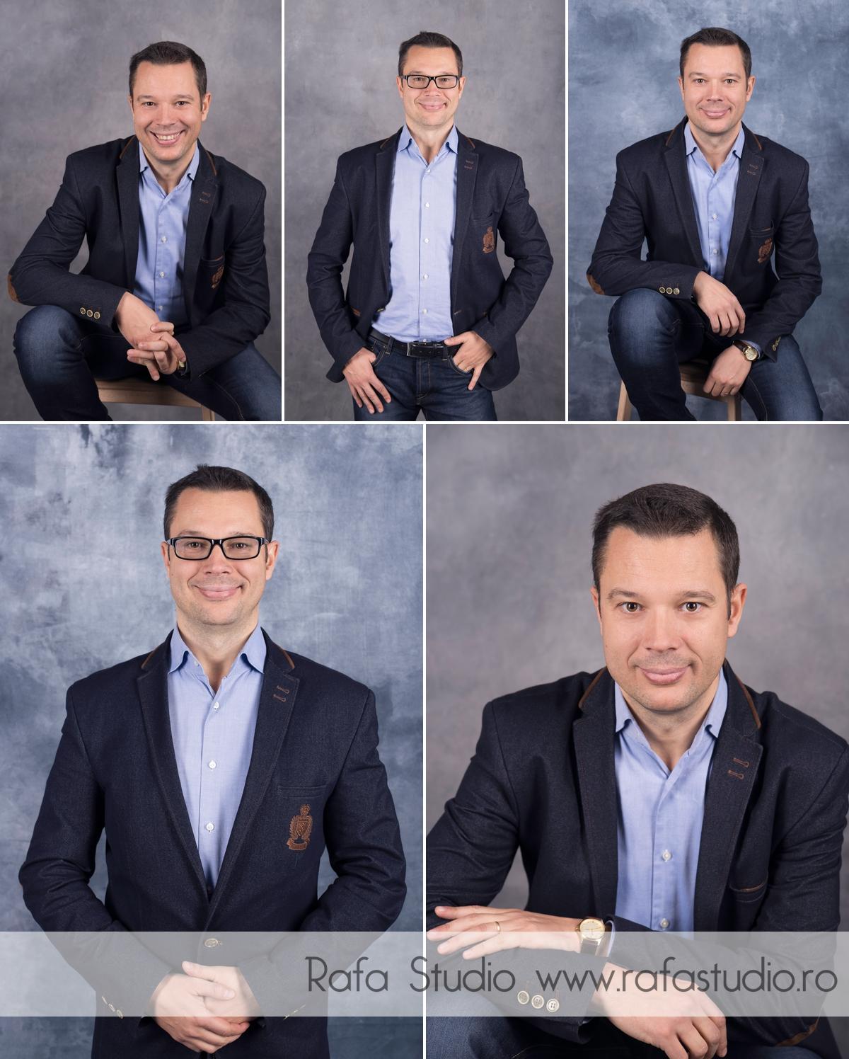 Fotografii profesionale corporate