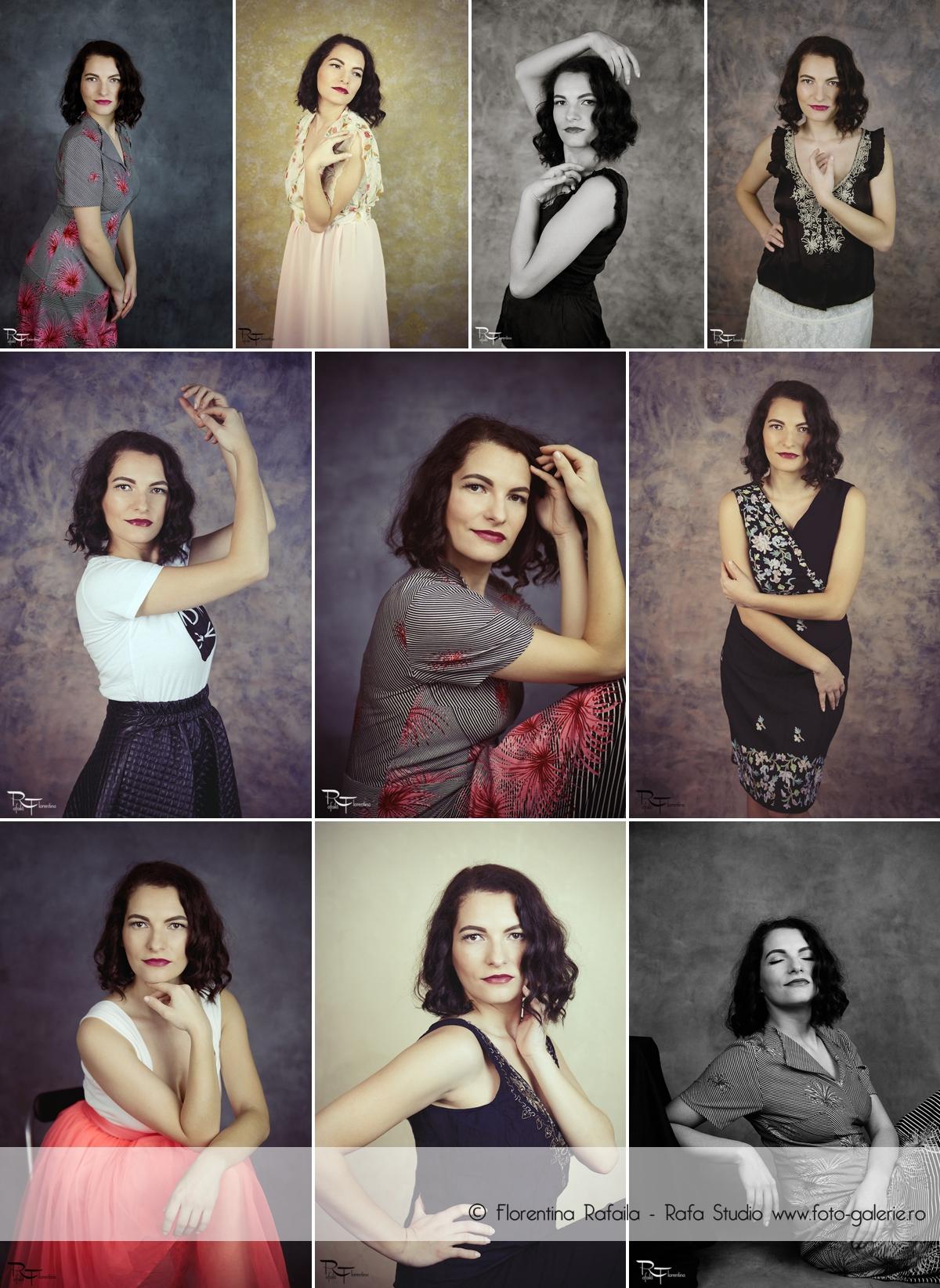 Sesiune foto portret